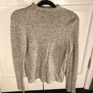 NWOT Madewell High Neck Sweater